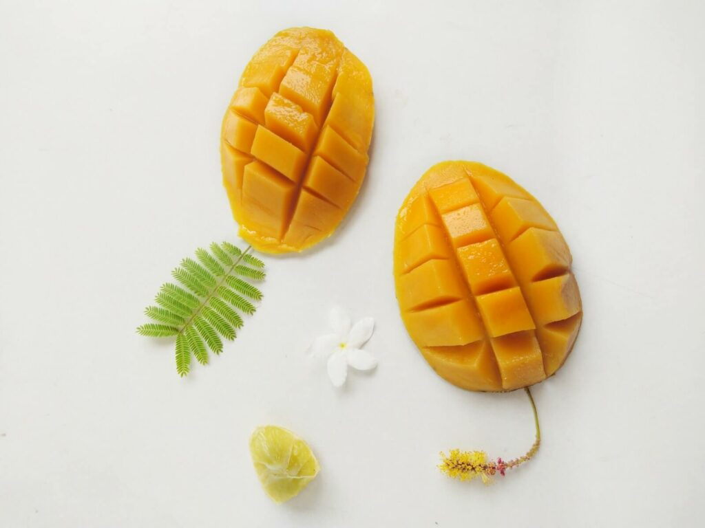 how to ripen mangoes - how to ripen a mango