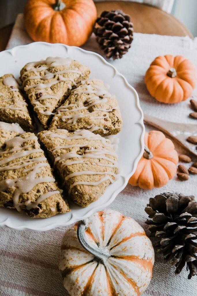 can you freeze pumpkin bread