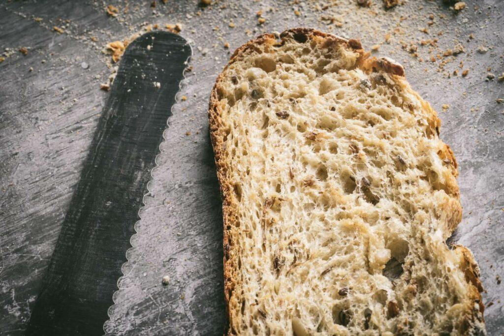 do breadcrumbs go bad - how long do they last