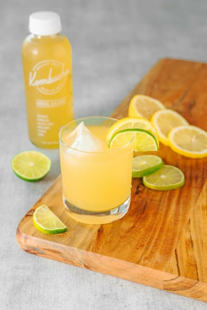 does lemon juice go bad