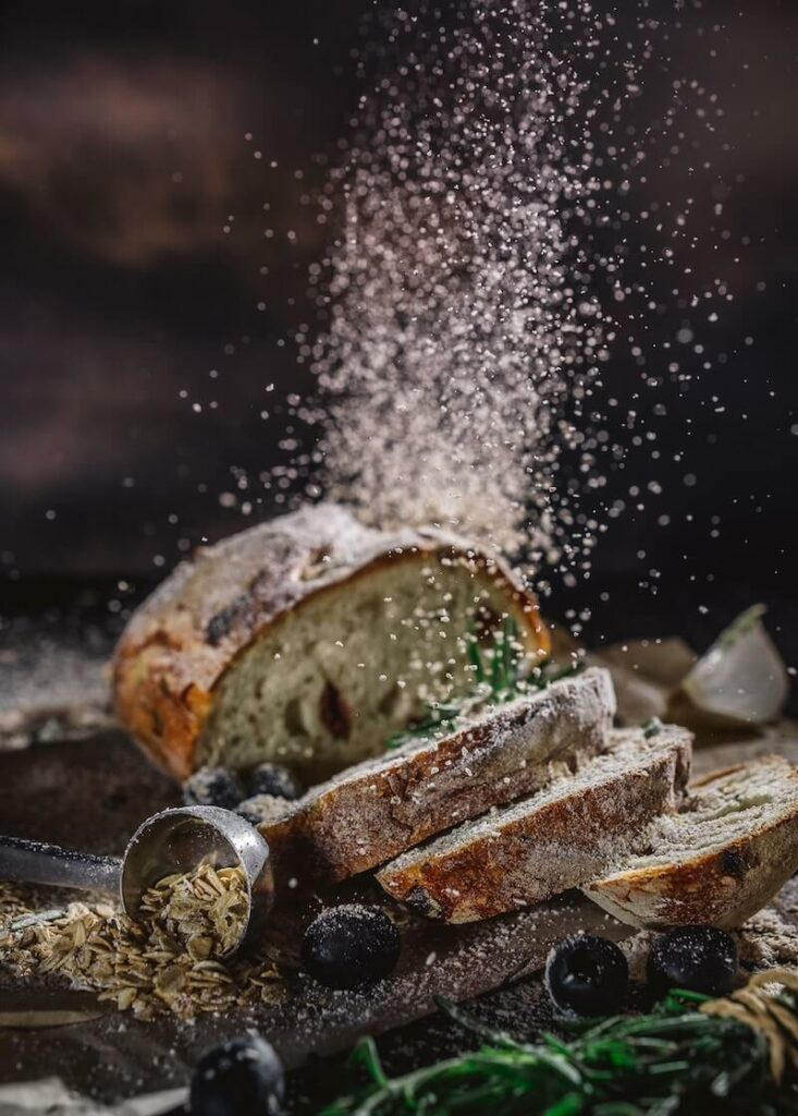 garlic salt vs garlic powder