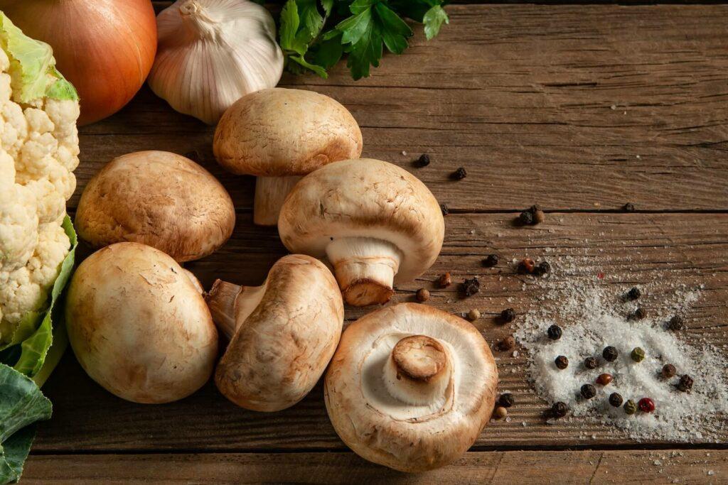 garlic salt vs garlic powder - common uses