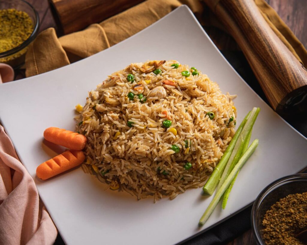 how long does fried rice last in the fridge - how to properly store it