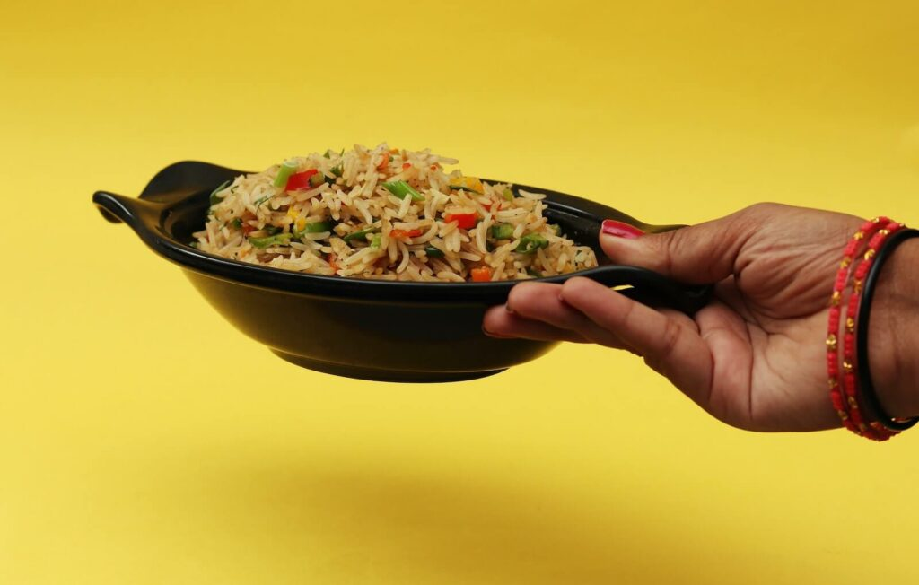 how long does fried rice last in the fridge - how to reheat